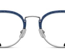matsuda-eyewear-optical-M3059-AS-NVY-front